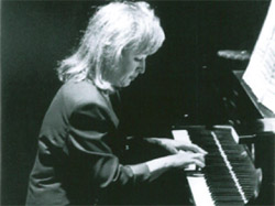 Marina Surgan, pianist, composer